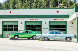 Auto Repair Insurance Program