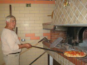 Fast Food Restaurant Insurance Program Pizza