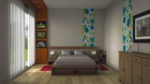 Interior Decorator - Consultant including installation