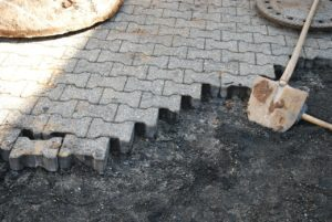 Landscaping paving Contractor Insurance
