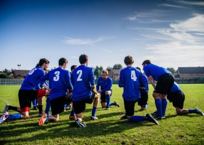 TEAMS & LEAGUES INSURANCE Toronto Insurance solutions