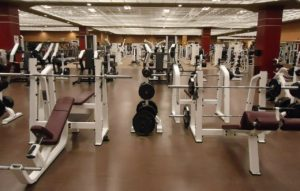 Fitness Facilities,Health Clubs