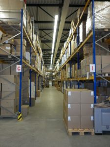 Warehousing Insurance