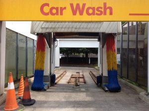 Carwashing & Detailing Insurance