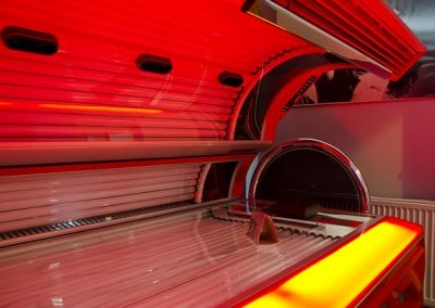Tanning Beds Insurance