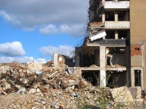 Demolition Dismantling Contractors Insurance
