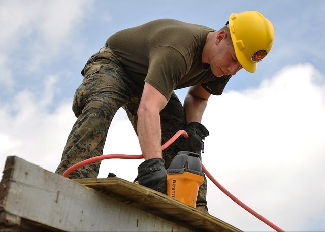 carpentry contractors