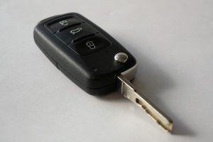 Auto Shop Repair Facility Customers keys