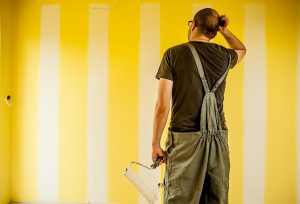 Painting & Paper Hanging contractors