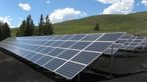 Solar Energy Contractors