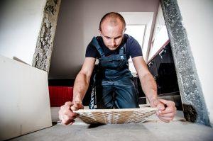 Tile Work contractors
