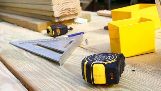 Deck Construction Contractor Insurance