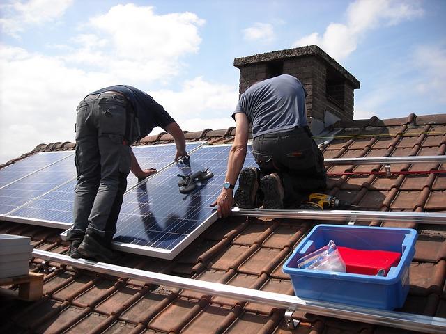 Solar Energy Contractors Insurance
