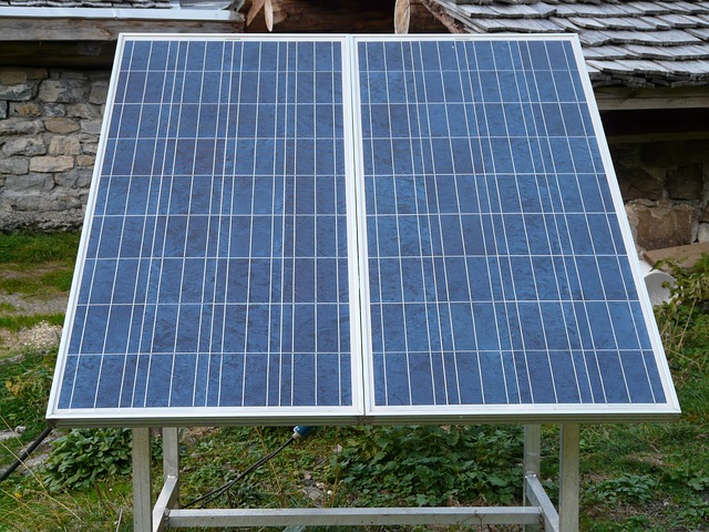 Residential Solar Energy Contractors Insurance
